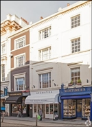 450 SF High Street Shop for Rent  |  86 Queen Street, Exeter, EX4 3RP