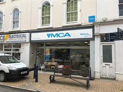 High Street Shop for Rent  |  7 Somerset Place, Teignmouth, TQ14 8EW