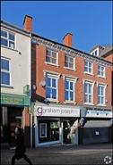 378 SF High Street Shop for Rent  |  21 Hagley Street, Halesowen, B63 3AR