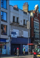 1,647 SF High Street Shop for Rent  |  167 - 169 Camden High Street, London, NW1 7JY
