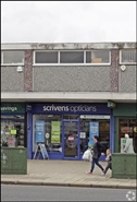 1,195 SF High Street Shop for Rent  |  731 Bristol, Birmingham, B31 2NG
