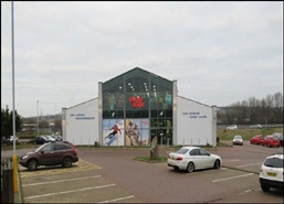 4,330 SF Out of Town Shop for Rent | Unit 2, Gibside Way, Metro Park West, Gateshead, NE11 9XS