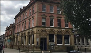 2,357 SF High Street Shop for Rent  |  40 The Rock, Bury, BL9 0NX