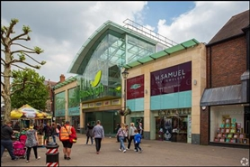 945 SF Shopping Centre Unit for Rent  |  46 North Mall, Elmsleigh Shopping Centre, Staines, TW18 4QB