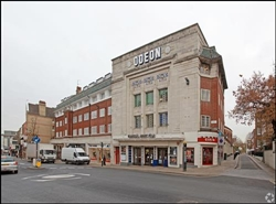 523 SF High Street Shop for Rent  |  Richmond, Richmond, TW9 1TW