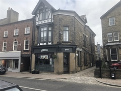 879 SF High Street Shop for Rent  |  52 High Street, Knaresborough, HG5 0EA