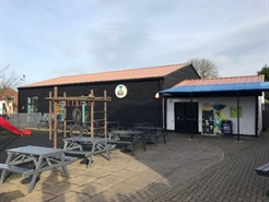 2,195 SF Out of Town Shop for Rent  |  Play Barn, 719 Leeds Road, Wakefield, WF3 3HG