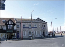 3,844 SF High Street Shop for Sale | Victoria Square, Thornton Cleveleys, FY5 3LU