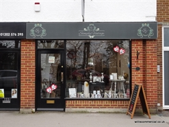 288 SF High Street Shop for Rent  |  161 New Road, Ferndown, BH22 8EB