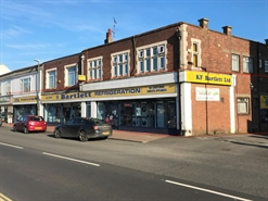 2,510 SF Out of Town Shop for Sale | 278-282 Torquay Road, Paignton, TQ3 2EU