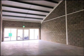 970 SF Out of Town Shop for Rent  |  Unit 3, Stafford, ST18 0WL