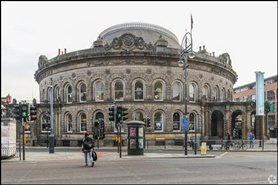 107 SF Shopping Centre Unit for Rent  |  C10, Corn Exchange, Leeds, LS1 6DT