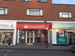 1,507 SF High Street Shop for Rent  |  Unit 2, 290 Lichfield Road, Mere Green, West Midlands, B74 2UG
