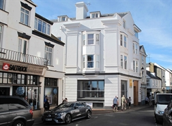 3,326 SF High Street Shop for Rent | Former