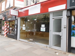 520 SF High Street Shop for Rent   171 Chiswick High Road, Chiswick, W4 2DR