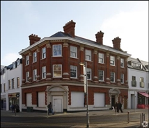 340 SF High Street Shop for Rent  |  Unit 3, The Met Quarter, Watford, WD17 2BJ