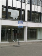 1,834 SF High Street Shop for Rent | 42-44 Northgate Street, Chester, CH1 2HA