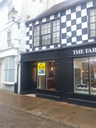680 SF High Street Shop for Rent  |  3 Market Place, Knaresborough, HG5 8AL