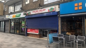 569 SF Shopping Centre Unit for Rent  |  152 Marlowes, Hemel Hempstead, HP1 1BA
