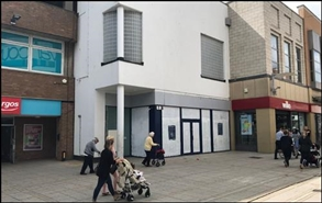 1,679 SF Shopping Centre Unit for Rent  |  38 New Conduit, King'S Lynn, PE30 1DL