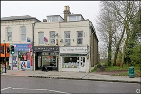357 SF High Street Shop for Rent  |  475 High Road, Woodford Green, IG8 0XE
