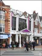 1,201 SF Shopping Centre Unit for Rent  |  Royal Victoria Place Shopping Centre, Tunbridge Wells, TN1 2SS