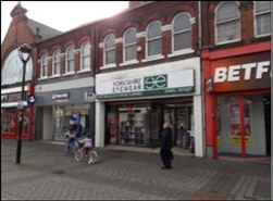 937 SF High Street Shop for Rent  |  28 Boothferry Road, Goole, DN14 5DA