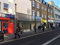 2,077 SF High Street Shop for Rent  |  185/187 HIGH STREET, HOUNSLOW, HOUNSLOW, TW3 1BL