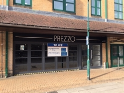 3,035 SF Shopping Centre Unit for Rent  |  61-63 Crockhamwell Road, Reading, RG5 3JP