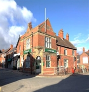 1,442 SF High Street Shop for Sale | The Cross, Buckley, CH7 3HH
