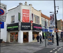 1,387 SF High Street Shop for Rent  |  42 The Broadway, Southall, UB1 1TA