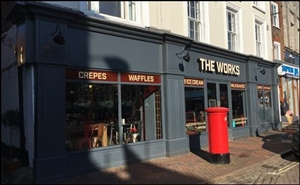 2,266 SF High Street Shop for Rent | 7 - 9 Market Square, Aylesbury, HP20 1TA