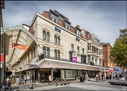 53,621 SF High Street Shop for Sale  |  17 - 23 Chapel Street, Southport, PR8 1AE