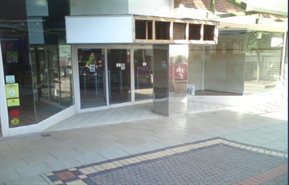 2,021 SF Shopping Centre Unit for Rent  |  38-40 Bakers Lane, Lichfield, WS13 6NG