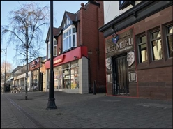 1,647 SF High Street Shop for Rent  |  2A Moor Lane, Liverpool, L23 2UE