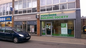 553 SF High Street Shop for Rent  |  30A High Street, Knaresborough, HG5 0EQ
