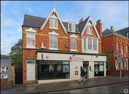1,352 SF High Street Shop for Rent  |  71 - 73 Newbegin, Hornsea, HU18 1PA
