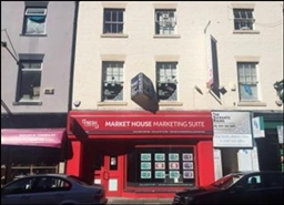 1,479 SF High Street Shop for Rent  |  15 Ridley Place, Newcastle Upon Tyne, NE1 8JQ