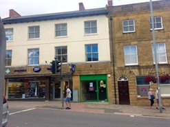 213 SF High Street Shop for Rent  |  5A Fore Street, Chard, TA20 1PH