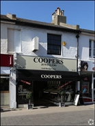 453 SF High Street Shop for Rent | 65 George Street, Hove, BN3 3YD
