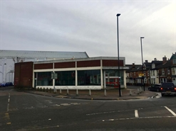 10,071 SF Out of Town Shop for Rent  |  Dunford Road, Lincoln, LN5 8HF