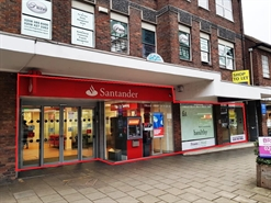 2,875 SF High Street Shop for Rent | 15-19 Church Road, Stanmore, HA7 4AR