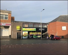 2,084 SF High Street Shop for Rent  |  4 Market Street, Congleton, CW12 1BP