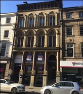 1,625 SF High Street Shop for Rent  |  Mason House, Liverpool, L2 7LQ