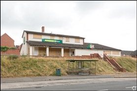 2,650 SF Out of Town Shop for Rent | Morrisons, Cardiff, CF23 7JD