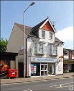 1,245 SF High Street Shop for Rent  |  30 Church Street, Reading, RG4 8AU