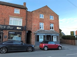 328 SF High Street Shop for Rent | 7 North Street East, Uppingham, LE15 9QJ