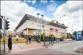 10,000 SF Retail Park Unit for Rent  |  Units 20-29, Liverpool, L36 9YG