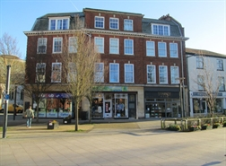 500 SF High Street Shop for Rent  |  49 The Strand, Exmouth, EX8 1AL