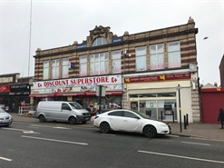 10,452 SF High Street Shop for Sale  |  290-292 Soho Road, Handsworth, B21 9LZ